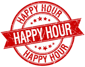 Happy Hour @ Ron's Original Bar & Grille