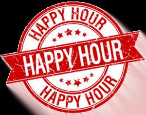 Happy Hour @ Ron's Original Bar & Grille