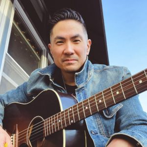 Live Music by Judah Kim at Ron's @ Ron's Original Bar & Grille