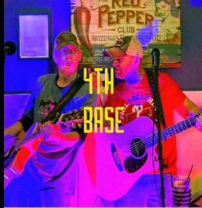 Live Music by 4th Base at Ron's @ Ron's Original Bar & Grille