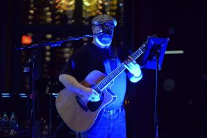 Live Music by Jeff Greco at Ron's @ Ron's Original Bar & Grille