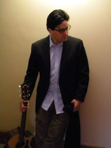 Live Music by Tony Costello at Ron's @ Ron's Original Bar & Grille